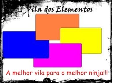 Vila dos Elementos