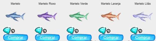 Grupo de Martelos - VLDES