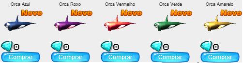 Grupo de Orcas - VLDES